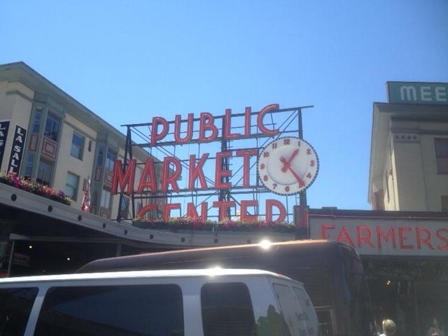 public-market